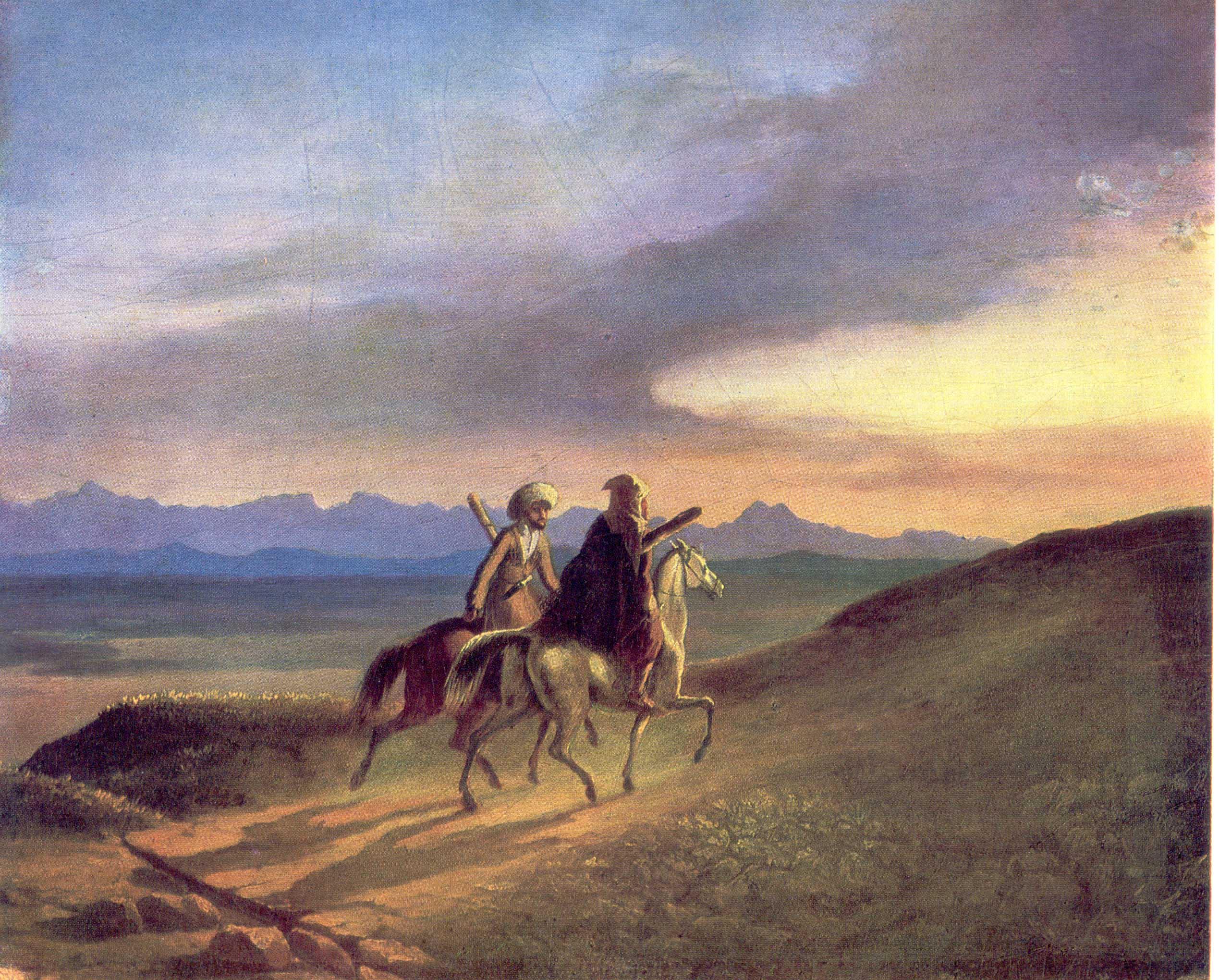 Сочинение на тему кавказкий пленик лермантова 18 фотография
